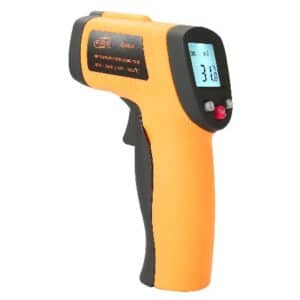 Benetech GM550 Infrared Thermometer