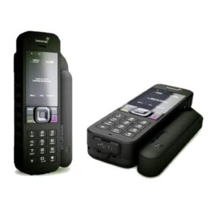 Telepon Satelit Inmarsat Isatphone 2 (Dua) Free New Simcard