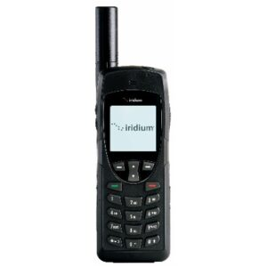 Telepon Satelit Iridium 9555 New Include Simcard