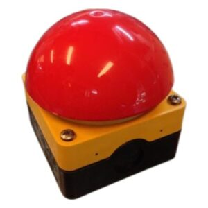 Tombol Sirine SKC-M22 FAK Sankomec Push Button
