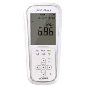 Horiba D-74A-K Water Quality Meter