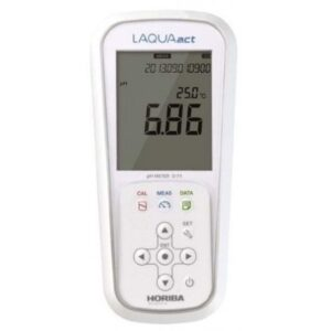Horiba ES-71A-S Water Quality Meter