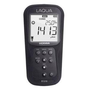Horiba LAQUA EC210 Conductivity/TDS/Resistivity/Temperature Meter
