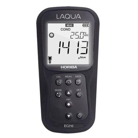 Horiba LAQUA EC210