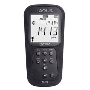 Horiba LAQUA EC220 Water Quality Meter