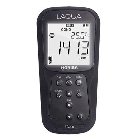 Horiba LAQUA EC220