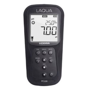 Horiba LAQUA PC220 Water Quality Meter
