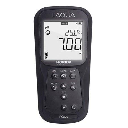 Horiba LAQUA PC220