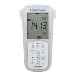 Horiba LAQUAact PC110 Water Quality Meter