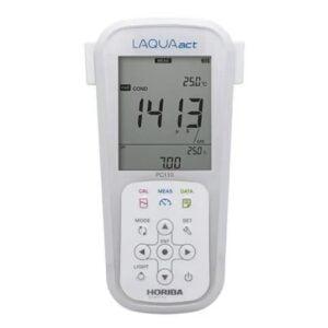 Horiba LAQUAact PD110 Water Quality Meter