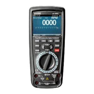 CEM AT-9996 True RMS Digital Multimeter with Oscilloscope