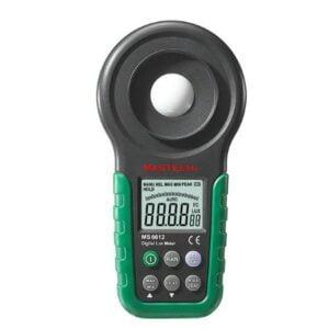 Mastech MS6612 Lux Meter