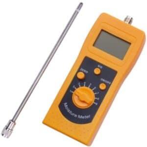 Soil Moisture Meter DM300L
