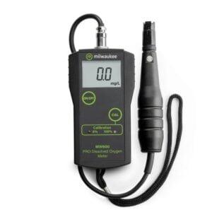 Milwaukee MW600 PRO Dissolved Oxygen Meter