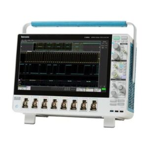 Tektronix 5 Series MSO Mixed Signal Oscilloscope