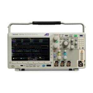 Tektronix MDO3000 Mixed Domain Oscilloscope