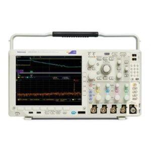 Tektronix MDO4000C Domain Oscilloscope