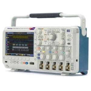Tektronix MSO2000B / DPO2000B Oscilloscope
