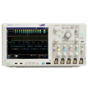 Tektronix MSO/DPO5000B Mixed Signal Oscilloscope