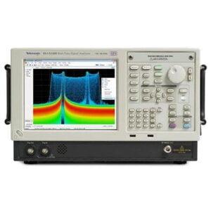 Tektronix RSA5000 Series Spectrum Analyzer
